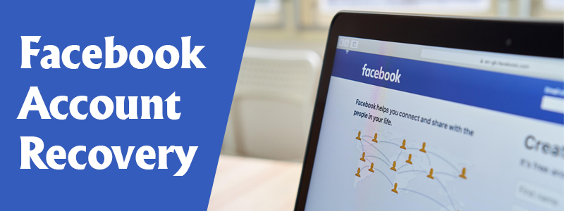 What can I do for Facebook Account Recovery?
